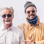 Oliver Jeffers and Eoin Colfer: Interview
