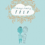 Imaginary Fred Cover Revealed
