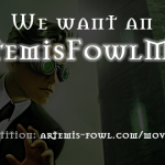 The Artemis Fowl Movie Petition