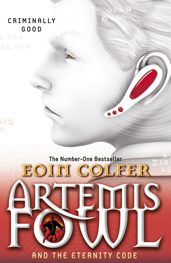 Casting Call: Irish Male Actor needed to play 'Artemis Fowl'