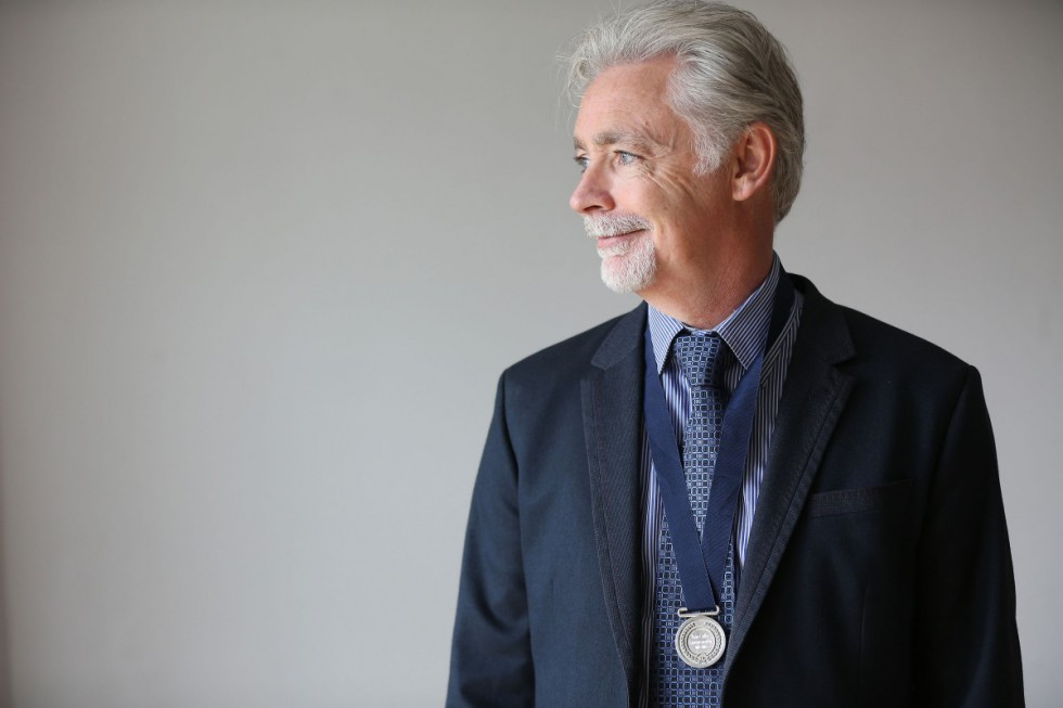 Eoin Colfer Radio Interview - Artemis Movie News?
