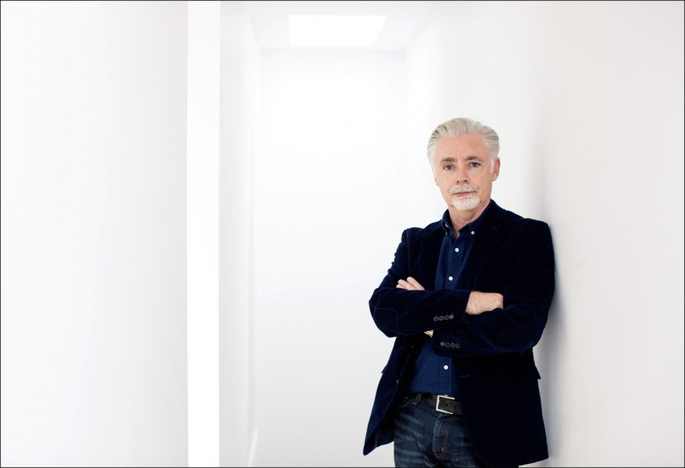 A Day in the Life - Eoin Colfer