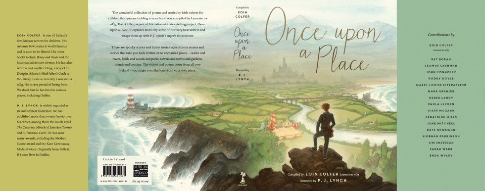 Once Upon a Place - The Guardian